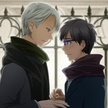 Commission - Yuri on Ice
